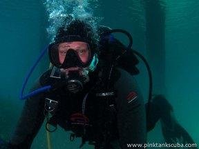 Nathan underwater landscape