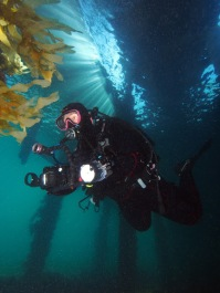 Another Scuba Vs Tumour Adventure Photo Credit David Reinhard