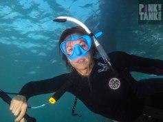 LOGO Freediver Sam relaxed